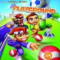 Playground — Darrell Brown & EA Games Soundtrack
