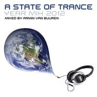 A State Of Trance Year Mix 2012 — Armin van Buuren
