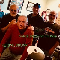 Getting Drunk — Jamie Hoover, Southport Johnny And The Bizness