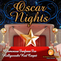 Oscar Nights: Glamorous Fanfares for Hollywood's Red Carpet — сборник