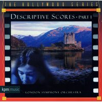 The Hollywood Series - Descriptive Scores Part One — Bill Connor
