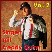 Singen Mit Freddy Quinn - Country and Western Vol. 2 — Freddy Quinn und die Nashville Allstars, Freddy Quinn & Die Nashville Allstars