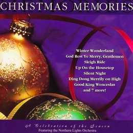Christmas Memories — Northern Lights Orchestra
