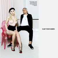 Clap Your Hands — Le Youth, Ava Max