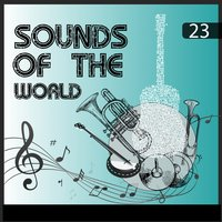 Sounds Of The World / Instrumental / 23 — сборник