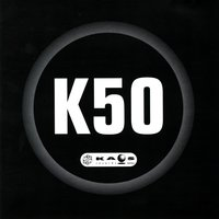 K50 - From Kaos Records Portugal with Love — сборник