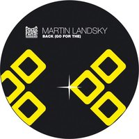 Back (Go For The) — Martin Landsky, LANDSKY, MARTIN