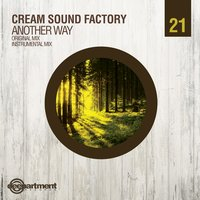 Another Way — Cream Sound Factory