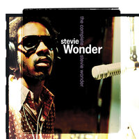 The Complete Stevie Wonder — Stevie Wonder