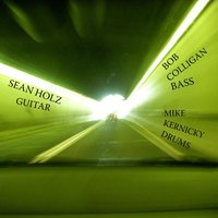 Guitar Bass Drums — Sean Holz, Bob Colligan & Mike Kernicky