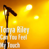 Can You Feel My Touch — Tonya Riley