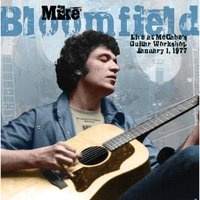 Live at McCabe's Guitar Workshop — Michael B. Bloomfield