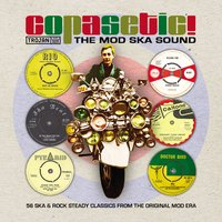 Copasetic! The Mod Ska Sound — сборник