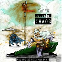 Lords of Chaos — Caper