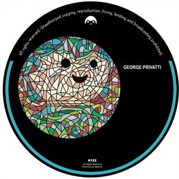 Chess Play EP — George Privatti