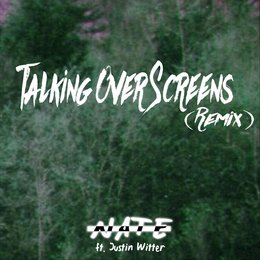 Talking Over Screens — Nate