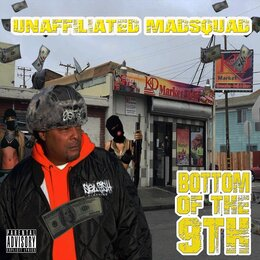 Bottom of the 9th — Unaffiliated Madsquad