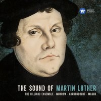 The Sound of Martin Luther — Concerto Palatino