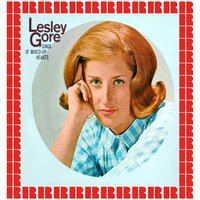 Sings Of Mixed-Up Hearts — Lesley Gore