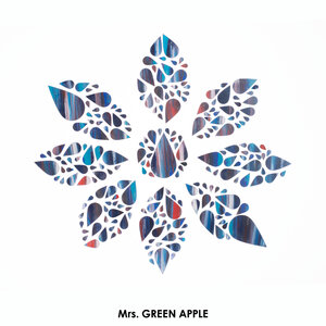 Mrs. GREEN APPLE - Bokuno Koto