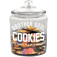 Cookies (The Complete 7 Inch Catalog) — Brother Soul