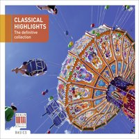 Classical Highlights - The Definitive Collection — сборник
