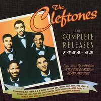 Complete Releases 1955-62 — The Cleftones