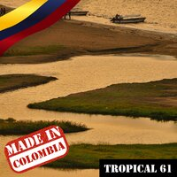Made In Colombia: Tropical, Vol. 61 — сборник