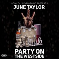 Party on the Westside — June Taylor