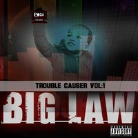Trouble Causer, Vol. 1 — Big Law