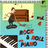 Rock & Roll with Piano Vol. 4 — сборник