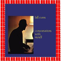 Conversations With Myself — Bill Evans