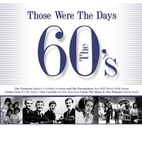 Hits of the 60s: Those Were the Days — сборник