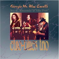 Giorgio Mr. Blue Cavalli at 'Riverside' & 'Villa Prati' — Giorgio Mr. Blue Cavalli
