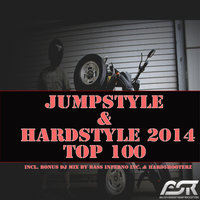 Jumpstyle & Hardstyle 2014 Top 100 — сборник