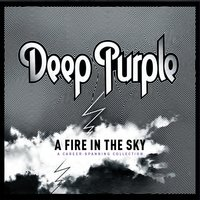 A Fire in the Sky — Deep Purple