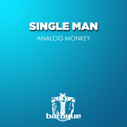 Analog Monkey — Single Man