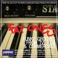 Fat Ones - Funky Grooves from TV, Film & Commercials — сборник