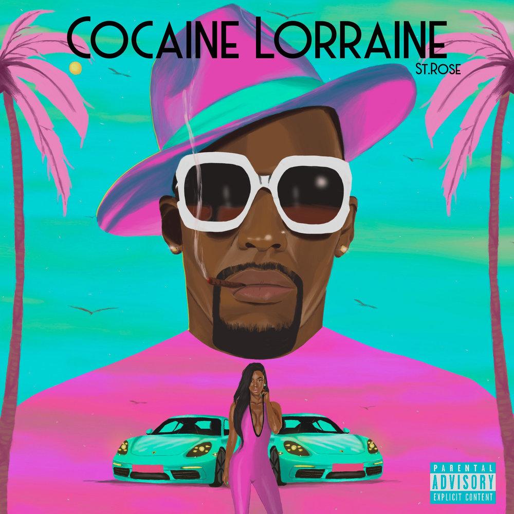 Cocaine Lorraine Nude Photos 62