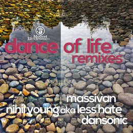 Dance of Life — Massivan