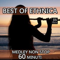 Best of Ethnica Medley: My Soul / Mystic China / Ethnic Dream / Blue Flowers / Voyage / Infinite Horizon / The Gate of Paradise / Tibetan Monks / Ethnic Wind / Free Heart / Love in the Water / Malaysia Dawn — Fly Project