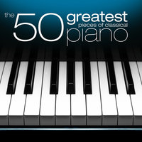 The 50 Greatest Pieces of Classical Piano — Henrik Måwe