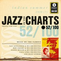 Jazz in the Charts Vol. 52 - Indian Summer — Sampler
