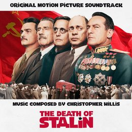 The Death of Stalin — Christopher Willis