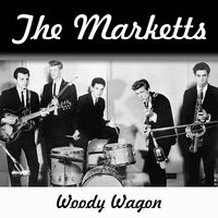 Woody Wagon — The Marketts