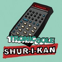 Tronicsole Session Selection: Shur-I-Kan — сборник