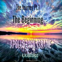 The Journey, Pt. 1: The Beginning — Apollo Lion Israiie