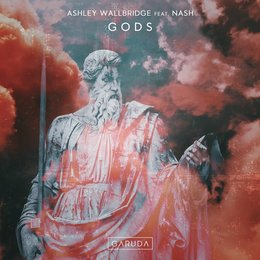 GODS — Nash, Ashley Wallbridge