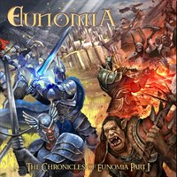 The Chronicles of Eunomia, Pt. 1 — Eunomia