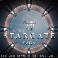 Themes From The Stargate Saga — Meridian Film Music Recordings